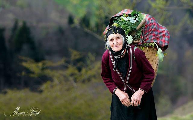 «Η μητρική μας γλώσσα δεν ήταν τουρκική. Τα Ποντιακά είχαμε ως μητρική. Ρωμαίικα την ονομάζαμε εμείς»...