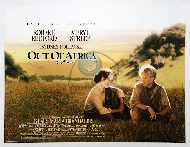Image result for Out of Africa