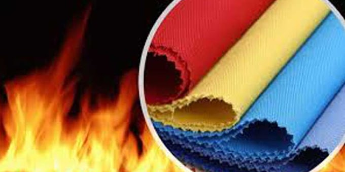 Which Point Identifies the best Flame-Resistant Fabric?