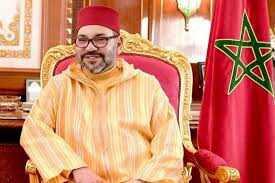 """الملك محمد السادس نصره الله يحصل على جائزة """"جون جوريس للسلام"""".."""