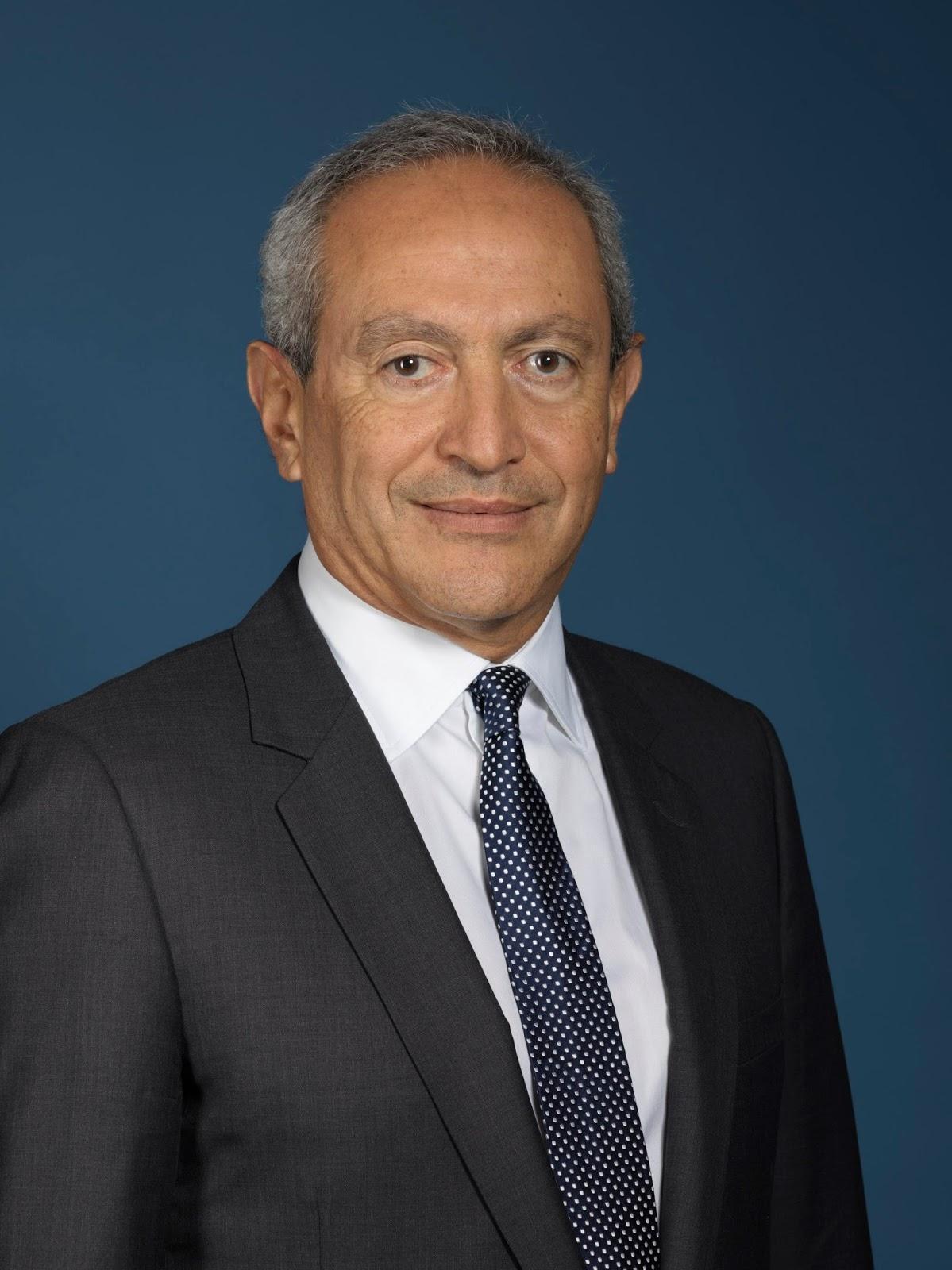 Nassef Sawiris Biography - Age, Net Worth   MyBioHub