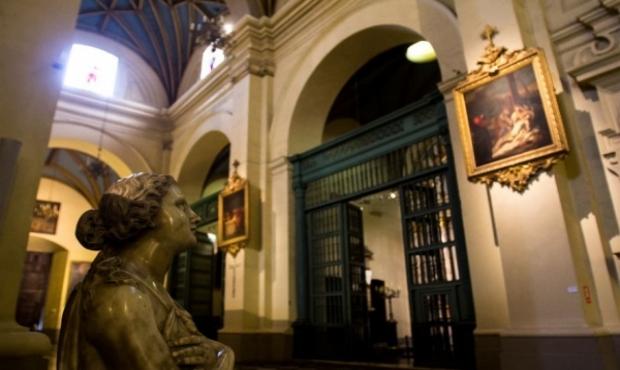 """MML presenta """"Noches de Lima"""" con variada propuesta cultural"""