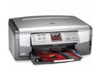 HP Photosmart 3207 Printer Driver Download