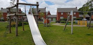 Bugbrooke Play Area