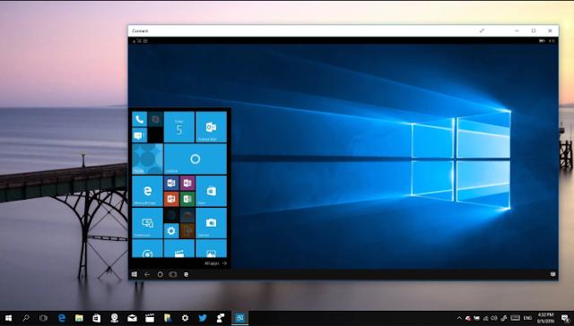 6 Fitur, Trik, Dan Tips Tersembunyi Dari Windows 10 Yang Wajib Kamu Coba - Cintanetworking.com