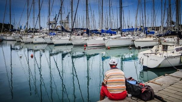 porto turistico-La Cala-Palermo