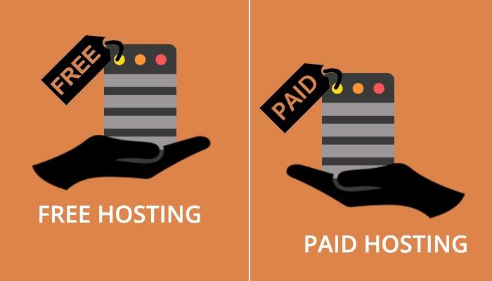 Kelebihan dan Kekurangan hosting gratis vs berbayar | Mashengki.com