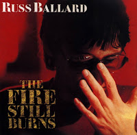 Russ Ballard [The fire still burns - 1985] aor melodic rock music blogspot full albums bands lyrics