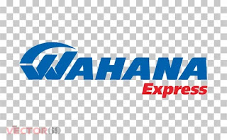 Logo Wahana Express - Download Vector File PNG (Portable Network Graphics)
