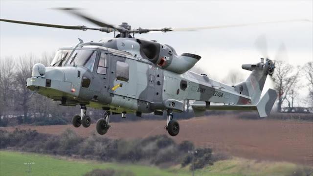 El Ejército británico, en alerta por un posible Brexit sin acuerdo