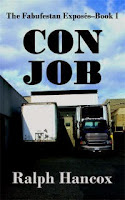 Download Con Job by Ralph Hancox in your favourite digital format.