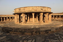 chausath yogini temple, morena is famous for