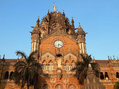 Unesco heritage site of India