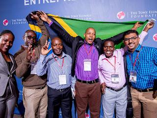 Tony Elumelu Foundation 2021 Application