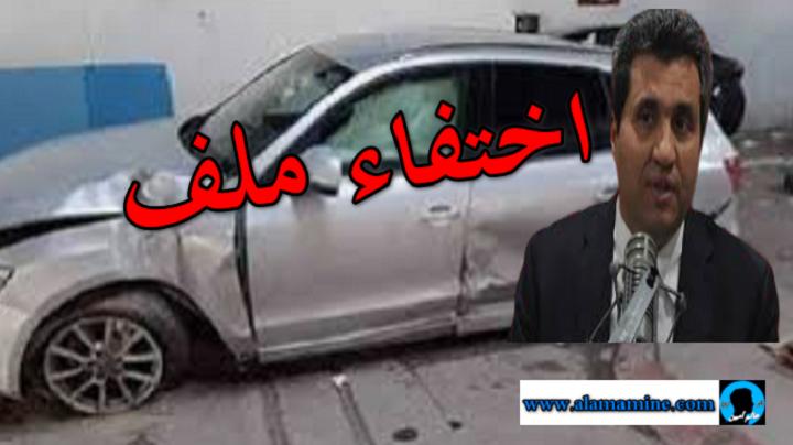 رئيس الجمهورية: ملف حادث السيّارة الإدارية لابنة أنور معروف تمّ تدليسه ثم اختفى من المحكمة فيديو