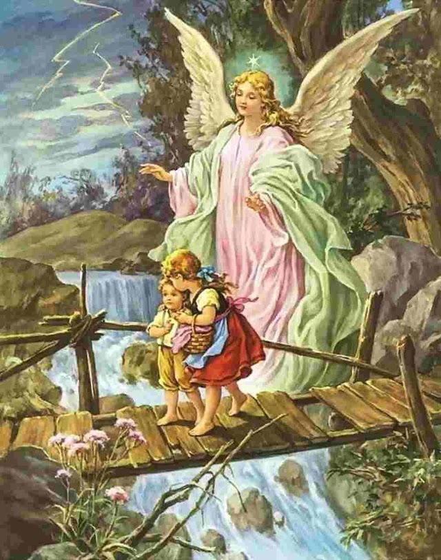 Como conversar com meu anjo da guarda? Como saber se o seu anjo da guarda está perto?