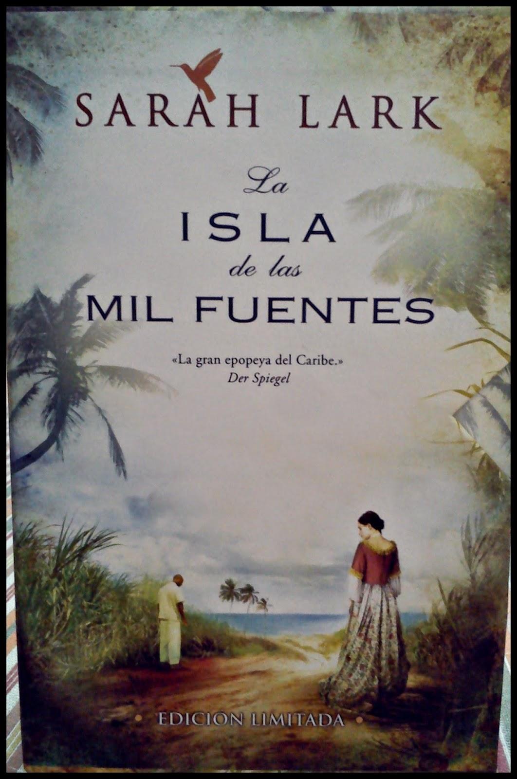 Un Camino Sin Fin La Isla De Las Mil Fuentes Y Las Olas Del Destino