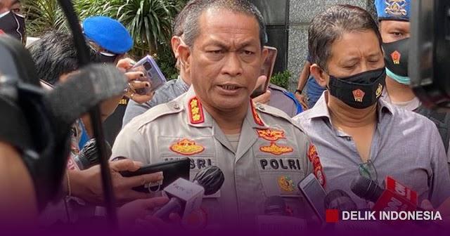Hari Ini 3 dari 5 Tersangka Kasus Kerumunan Petamburan Serahkan Diri ke Polda Metro Jaya