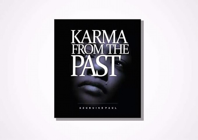 KARMA FROM THE PAST.