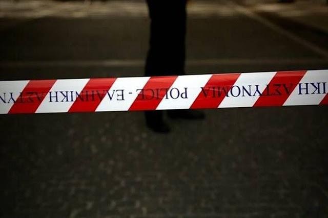 Δολοφονία 33χρονης γυναίκας στην Κηφισιά