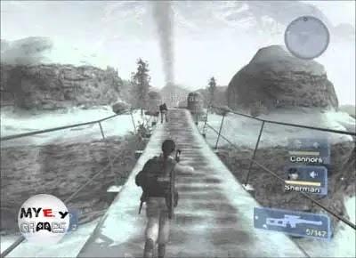 تنزيل لعبة الأكشن عاصفة الصحراء 4 للكمبيوتر برابط مباشر