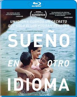 Sueño en Otro Idioma [BD25] *Español Latino
