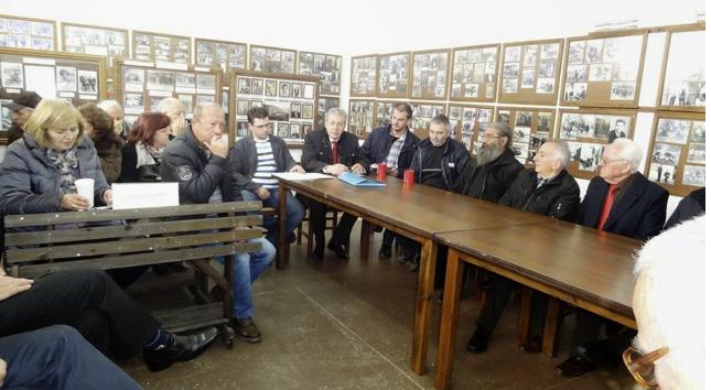 Ετήσια Συνέλευση των κατοίκων της Τοπικής Κοινότητας Καστανοφύτου