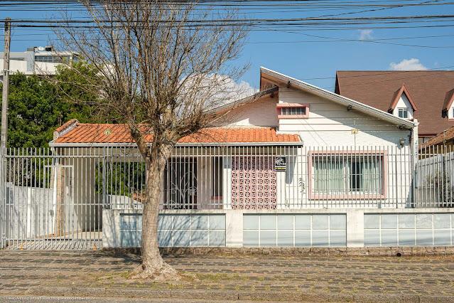 Casa na Rua São Sebastião