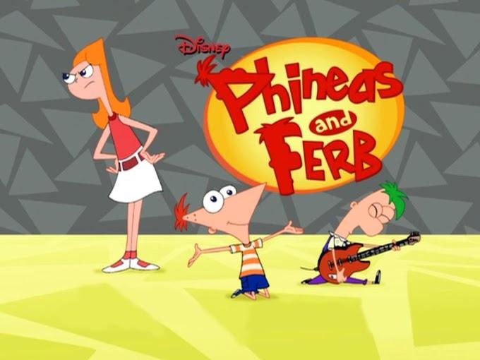 Phineas & Ferb Season 2