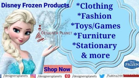 Disney Frozen Best Product at Lowest Price