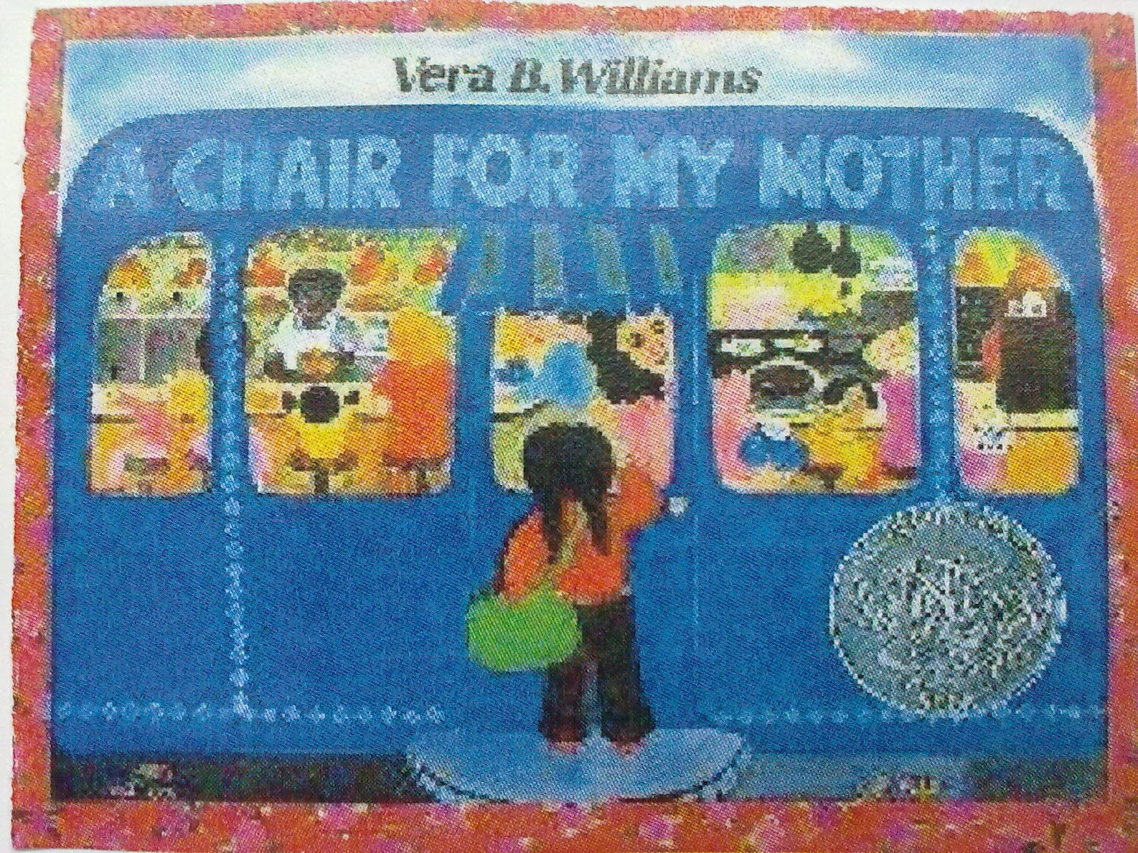 a chair for my mother cowhide chairs working queen bee home learning