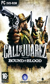call of juarez bound in blood pc - Call Of Juarez Bound In Blood Razor1911 MAXSPEED
