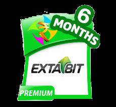 Account Premium Extabit