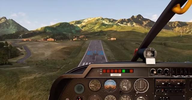 لعبة الطائرات من ميديا فاير