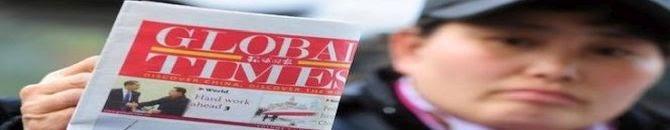 Has China's Propaganda Machinery Taken Over Global Media?