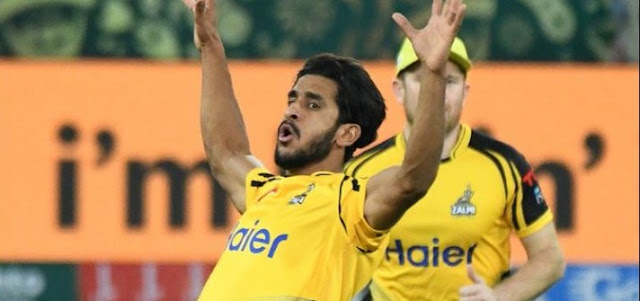 Peshawar Zalmai defeated Lahore Qalandar for 7 wickets