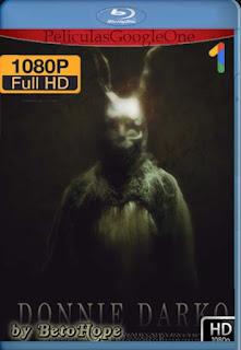 Donnie Darko [2001] [1080p BRrip] [Latino-Inglés] [GoogleDrive] RafagaHD
