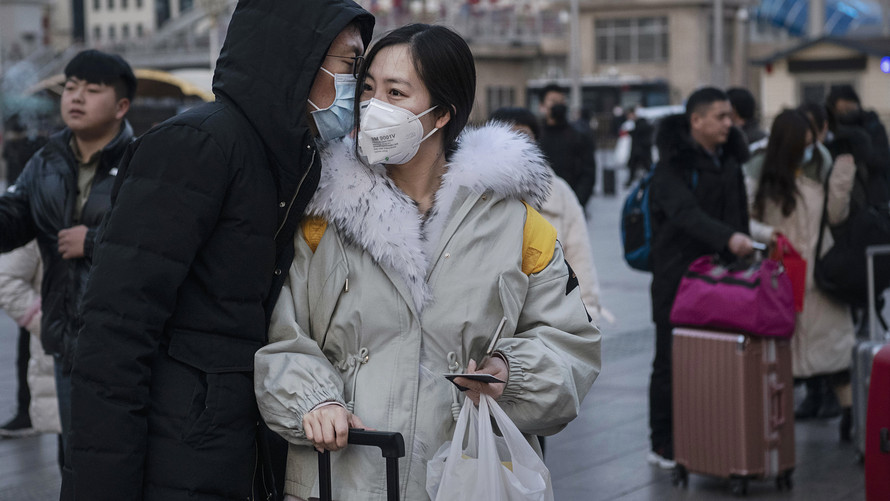 China Locks Down 3 Cities Over Mysterious Virus Spreading Rapidly