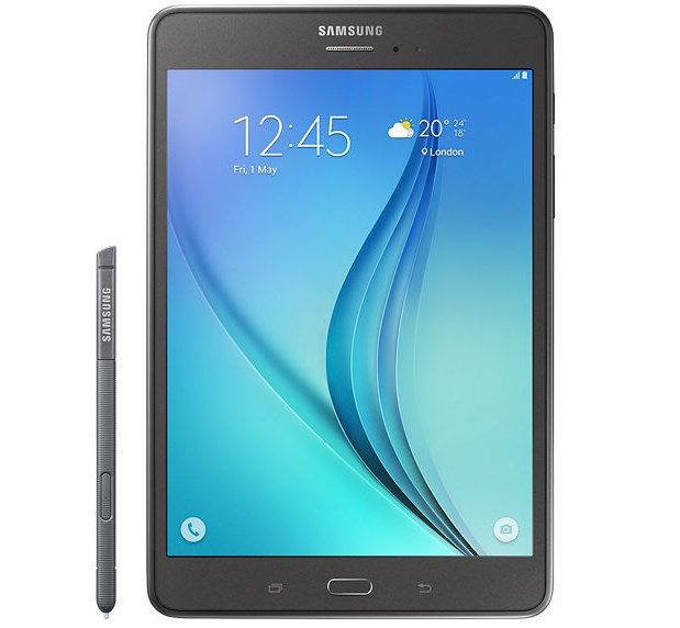 Samsung Galaxy Tab A Wiht S Pen (8.0 LTE)