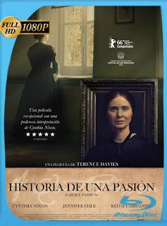 Historia de una Pasión (2016)HD [1080p] Latino [GoogleDrive] SilvestreHD