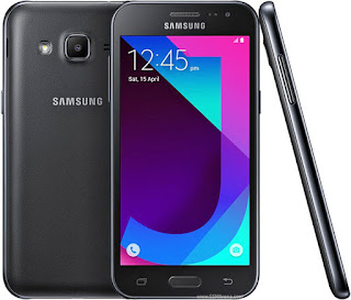 HP Samsung Galaxy J Series