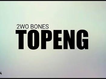 Lirik Lagu Topeng 2wo Bones