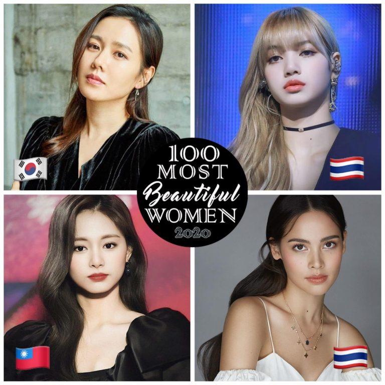 Juliana Evans Tewaskan Artis Antarabangsa Dalam 100 Wanita Tercantik Di Dunia 2020 Oh Media