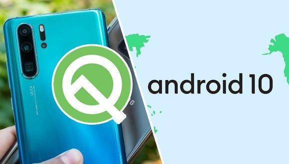 Android 10 Ne Zaman Yayınlanacak?