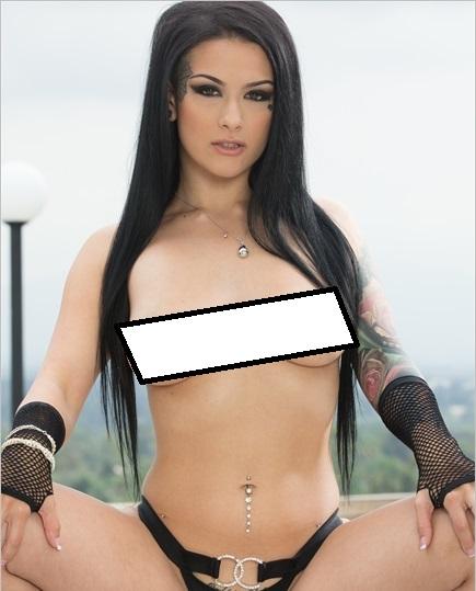 Katrina Jade - Stacked 4 (HardX)