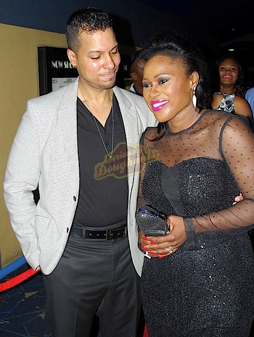 Uche Jombo is a babe at 40 - P.M. News