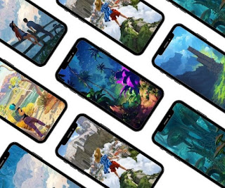 beautiful wallpapers for phone
