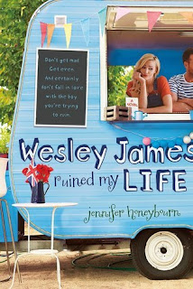 https://www.goodreads.com/book/show/31145064-wesley-james-ruined-my-life