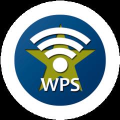 تطبيق wps wpa