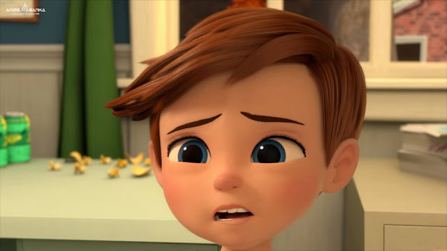 The Boss Baby: Back in Business موسم ثالث بلوراي مترجم تحميل و مشاهدة اون لاين 1080p